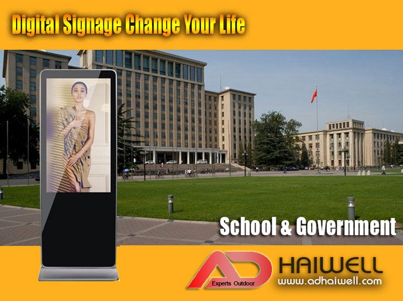 digital-lcd-signage-Applications-government