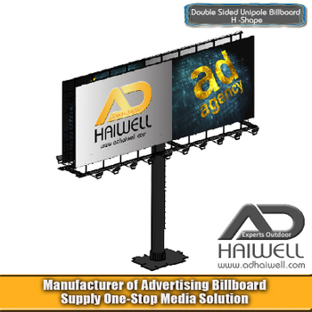 Why still choose outdoor advertising in the 21st century?