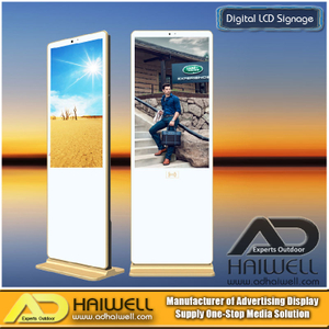 Standalone Digital Signage & Displays | Commercial Displays