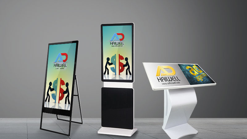 How to Buy LCD Screen Digital Signage from China