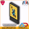 Outdoor Digital Mupi SMD P5 LED Video Display Signage